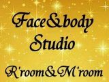 NEW! EZOCA提携店【Face&Body Studio R'room/M'room】